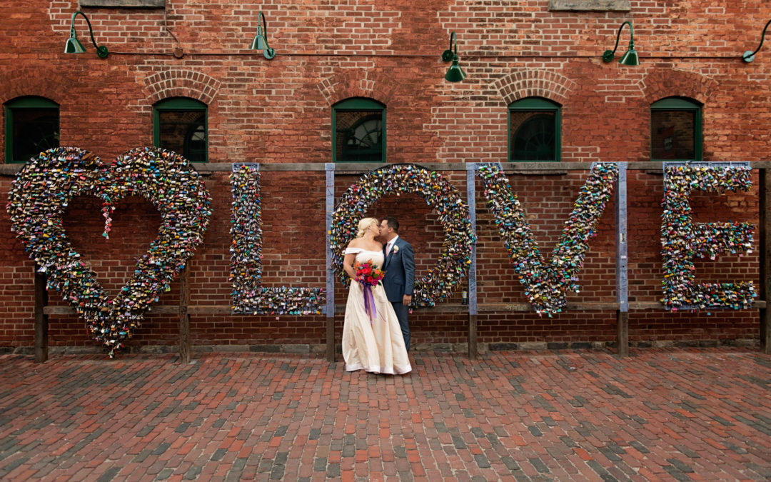Amy & Beau's Wedding Preview Gallery
