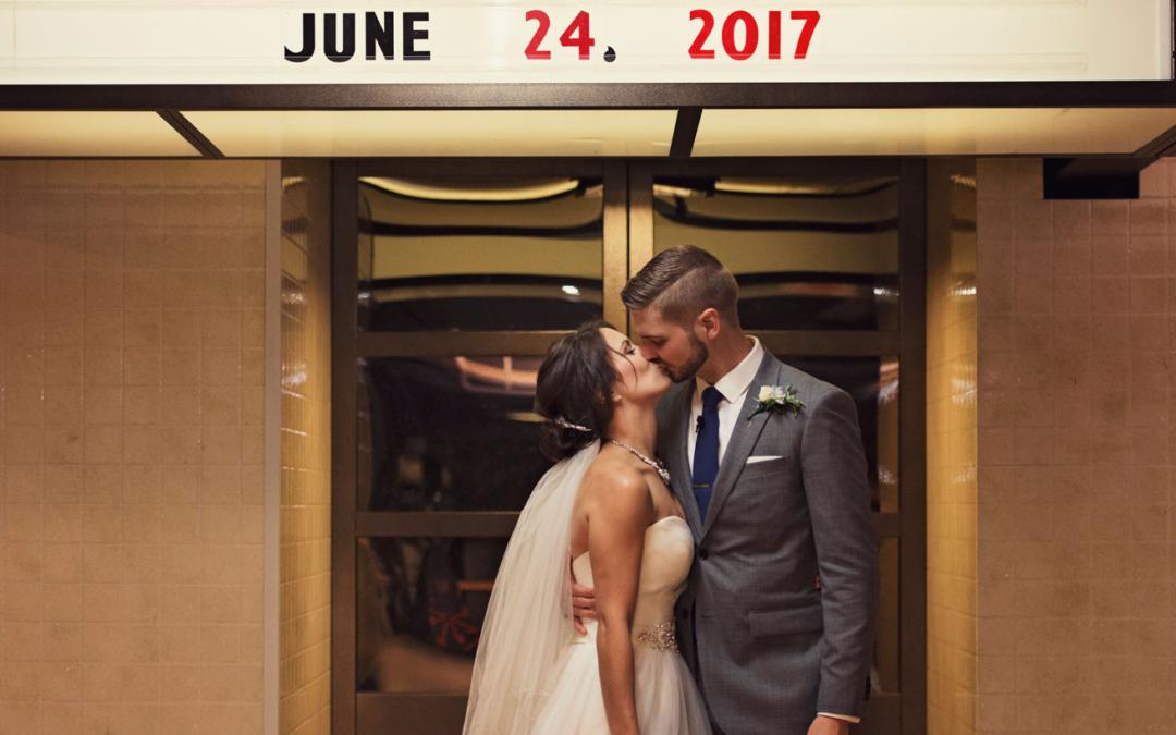 Michael & Lisa's Wedding