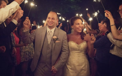 Caitlin & Jeff's Wedding Highlight Film & Photo Gallery