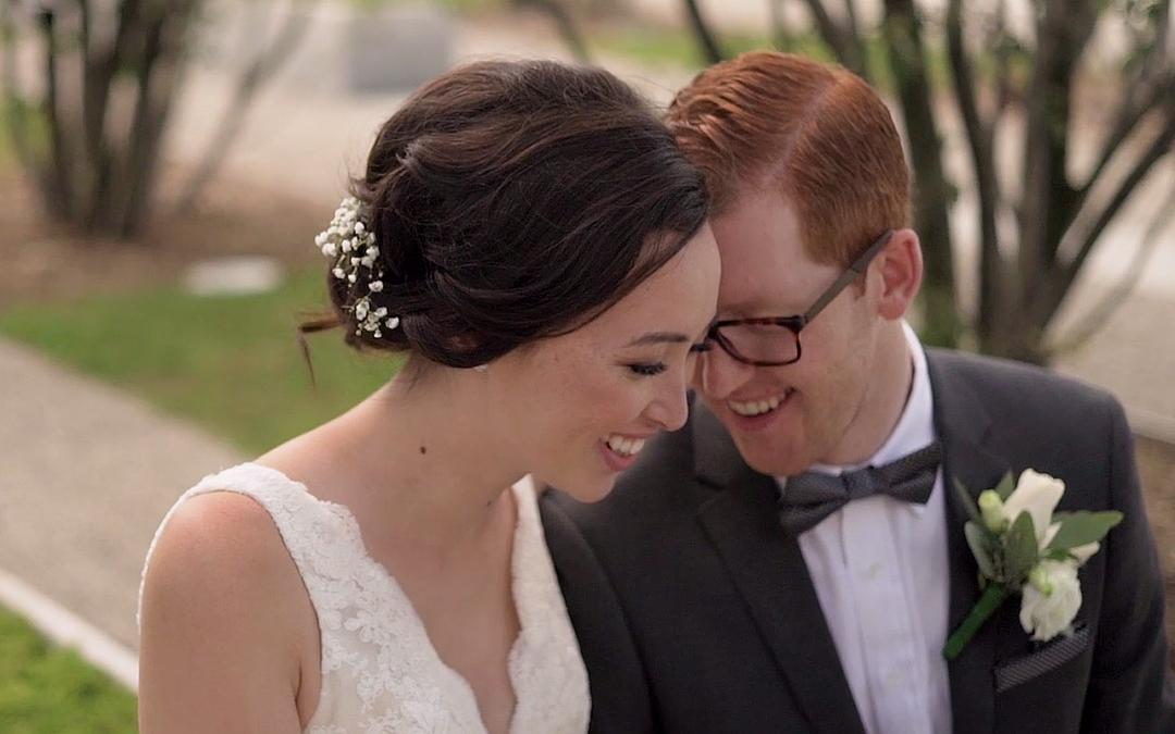 Miles & Lian's Wedding Film