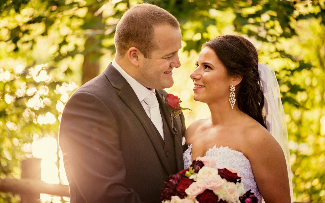 Andrew & Olivia's Wedding Highlight Film