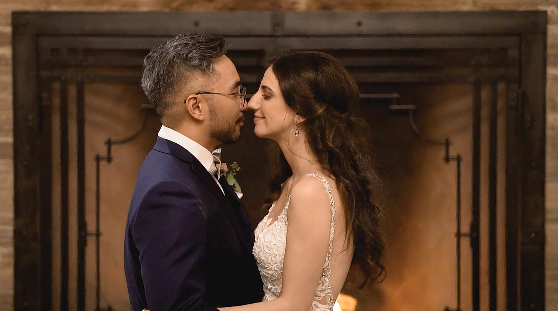 Eduardo and Virginia's Wedding Highlight Film