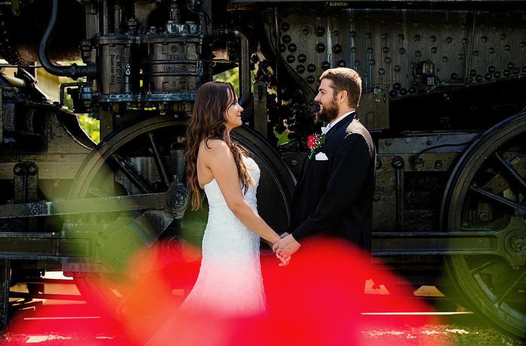 Dan & Marta's Wedding Photo Gallery