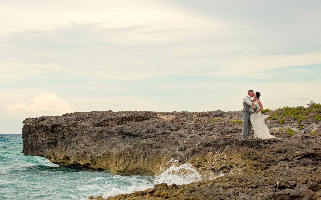 Steve & Colleen's Cuban Destination Wedding