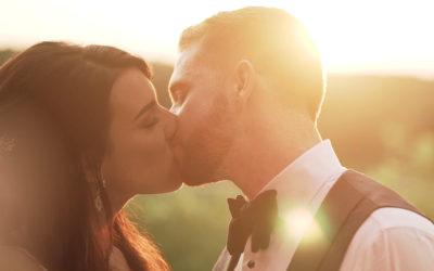 Kelsey & Ian's Wedding Film Preview