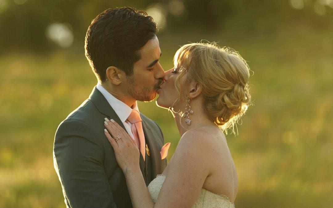 Meghan & Brendan's Wedding Highlight Film