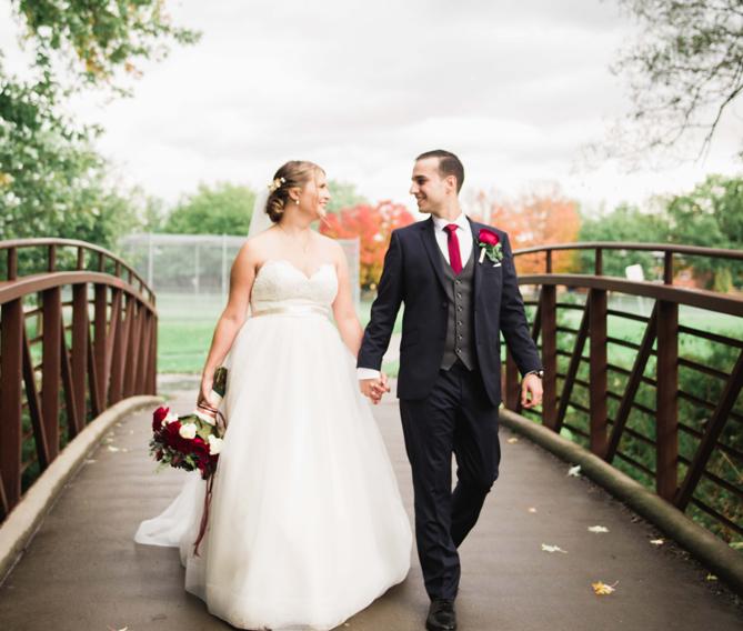 Laura & Jorge's Wedding Highlight Film