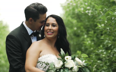 Adel & Laura's Wedding Highlight Film