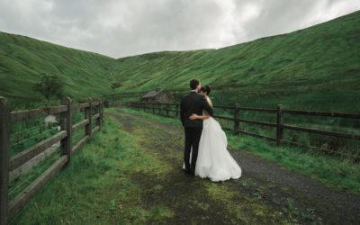 Alex & Christina's Destination Wedding Highlight Film