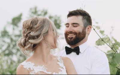 Andrew & Jenn's Wedding Highlight Film