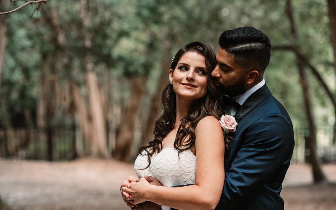 Magdelene & Andre's Wedding Highlight Film