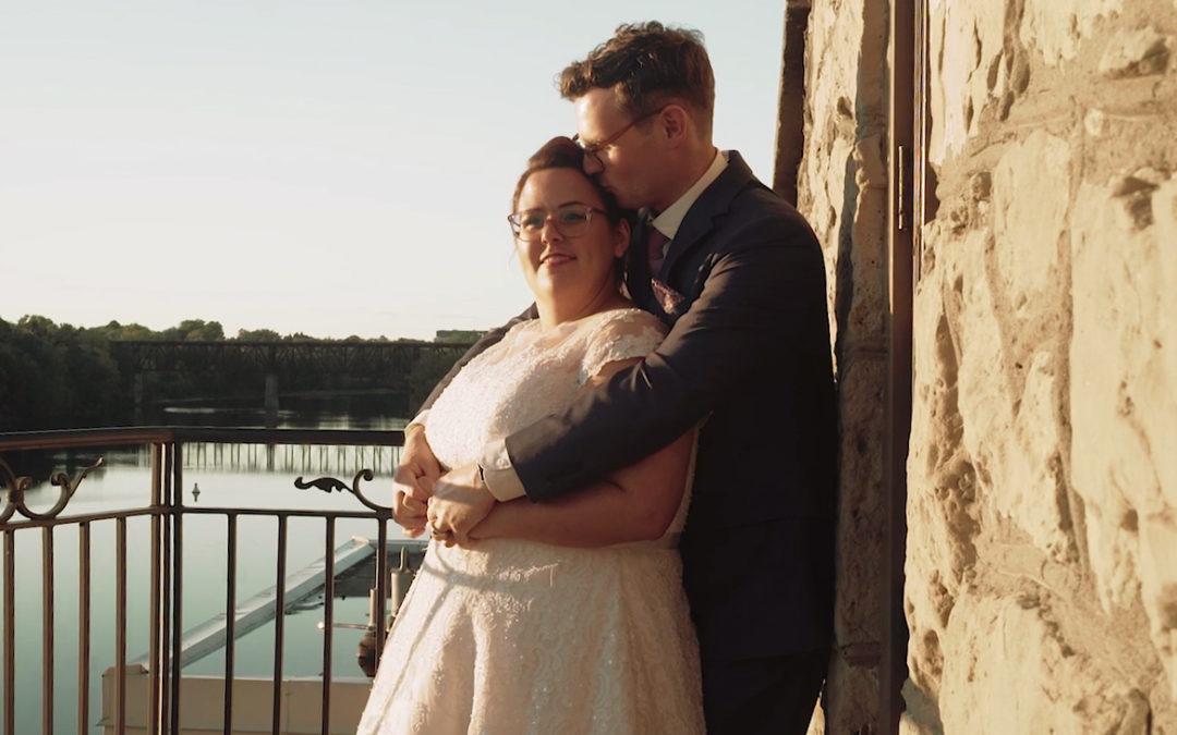 Nicholas & Louise's Wedding Highlight Film