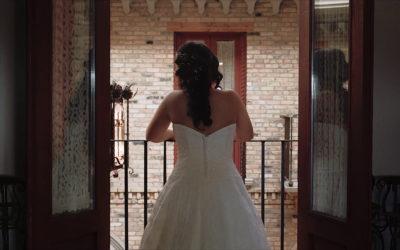 Mei & Tom's Wedding Highlight Film