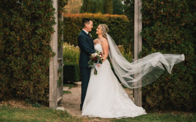 Kaitlyn & Chris' Next-Day Wedding Film Preview