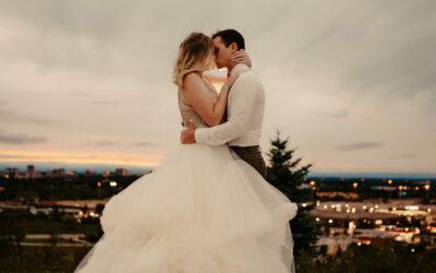 Rob & Christie's Wedding Highlight Film