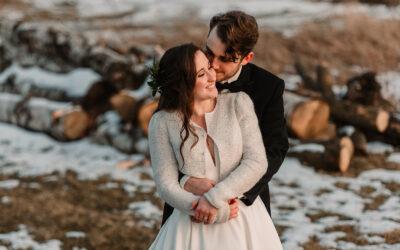 Josh & Breanna's Wedding Highlight Film
